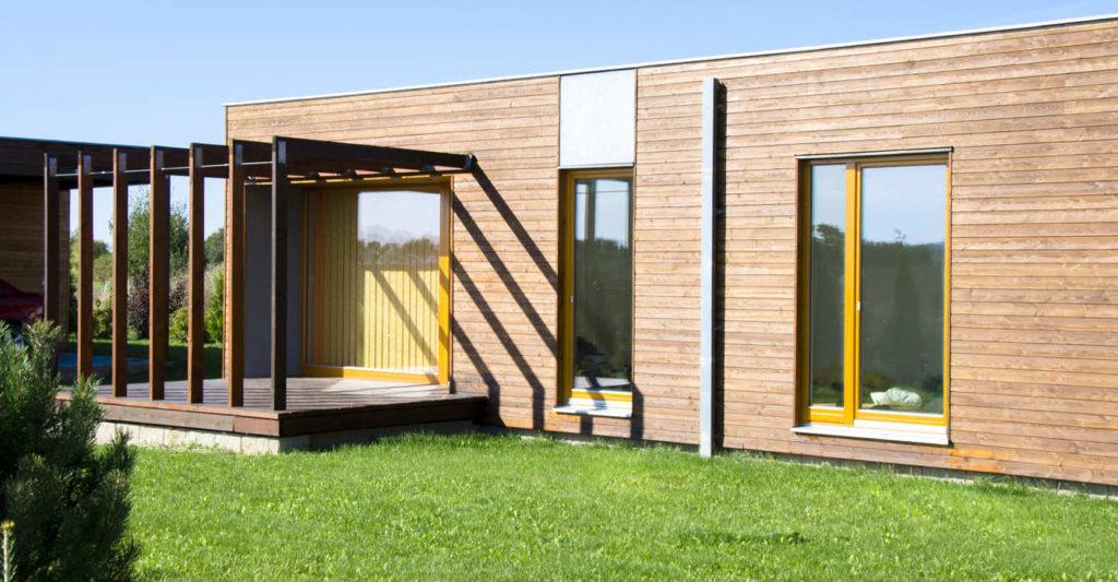 Maison plain pied : moderne, contemporaine, prix, plans, modèles