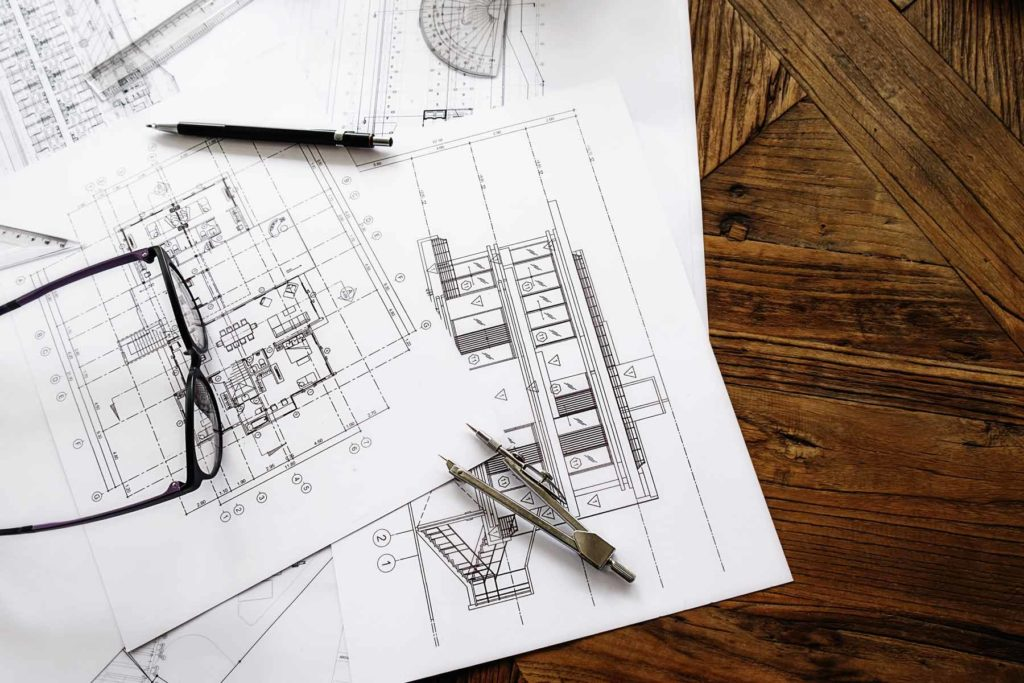 architecte obligatoire